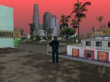 GTA San Andreas weather ID 716 at 19 hours