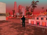 GTA San Andreas weather ID 205 at 10 hours