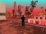 GTA San Andreas weather ID 205 at 11 hours