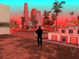 GTA San Andreas weather ID 205 at 12 hours
