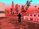 GTA San Andreas weather ID 205 at 18 hours