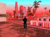 GTA San Andreas weather ID 205 at 19 hours