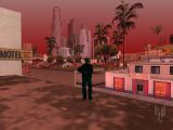 GTA San Andreas weather ID 205 at 9 hours