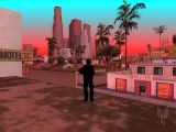 GTA San Andreas weather ID -306 at 15 hours