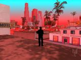 GTA San Andreas weather ID -306 at 18 hours