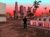 GTA San Andreas weather ID 1230 at 8 hours