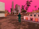 GTA San Andreas weather ID 207 at 12 hours