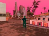 GTA San Andreas weather ID -817 at 13 hours