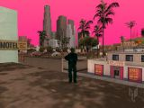 GTA San Andreas weather ID 207 at 7 hours