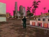 GTA San Andreas weather ID 207 at 8 hours