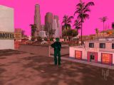 GTA San Andreas weather ID 208 at 10 hours