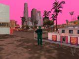 Просмотр погоды GTA San Andreas с ID 208 в 13 часов