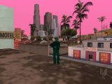 GTA San Andreas weather ID 208 at 14 hours