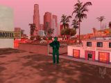 GTA San Andreas weather ID 208 at 16 hours
