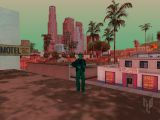 GTA San Andreas weather ID 208 at 20 hours