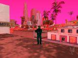 Просмотр погоды GTA San Andreas с ID 208 в 7 часов