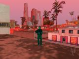 GTA San Andreas weather ID 209 at 14 hours