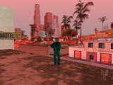 GTA San Andreas weather ID 209 at 15 hours