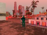 GTA San Andreas weather ID 209 at 16 hours