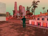 GTA San Andreas weather ID 209 at 18 hours
