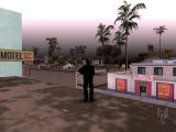 Weather with ID 21 for GTA San Andreas at 12 o'clock