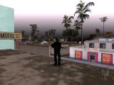 GTA San Andreas weather ID 21 at 14 hours