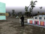 GTA San Andreas weather ID 21 at 17 hours