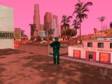 GTA San Andreas weather ID 210 at 10 hours