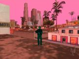 GTA San Andreas weather ID 210 at 11 hours