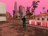 Погода с ID 210 для GTA San Andreas в 12 часов