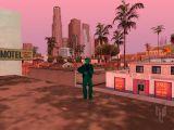Просмотр погоды GTA San Andreas с ID 210 в 14 часов