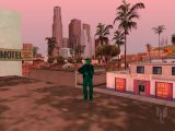 Просмотр погоды GTA San Andreas с ID 210 в 15 часов