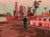 GTA San Andreas weather ID 210 at 17 hours