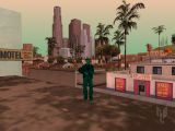 GTA San Andreas weather ID 210 at 18 hours