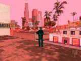 GTA San Andreas weather ID 211 at 9 hours