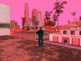 GTA San Andreas weather ID 213 at 11 hours