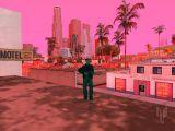 Просмотр погоды GTA San Andreas с ID 213 в 11 часов