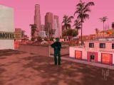 Просмотр погоды GTA San Andreas с ID 213 в 15 часов