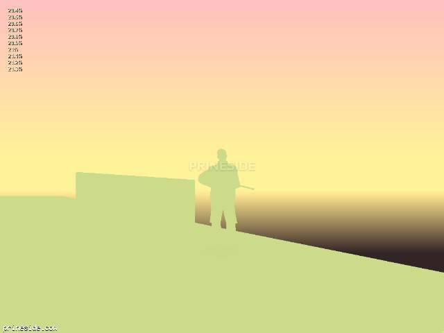 Просмотр погоды GTA San Andreas с ID 213 в 6 часов