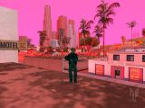 GTA San Andreas weather ID 213 at 9 hours