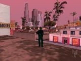 GTA San Andreas weather ID 214 at 10 hours