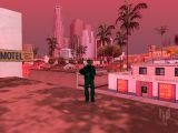 GTA San Andreas weather ID 214 at 12 hours