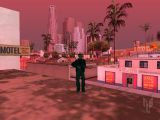 GTA San Andreas weather ID 214 at 14 hours