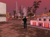 GTA San Andreas weather ID 214 at 17 hours