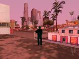 GTA San Andreas weather ID 214 at 8 hours