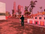GTA San Andreas weather ID 214 at 9 hours