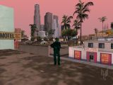 GTA San Andreas weather ID 216 at 11 hours