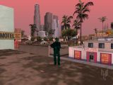 GTA San Andreas weather ID 216 at 13 hours