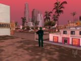 GTA San Andreas weather ID 216 at 16 hours