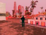GTA San Andreas weather ID 216 at 8 hours